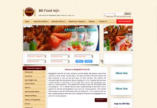 BD Food Info